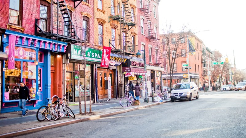 Williamsburg guide, moving to Brooklyn | StreetAdvisor