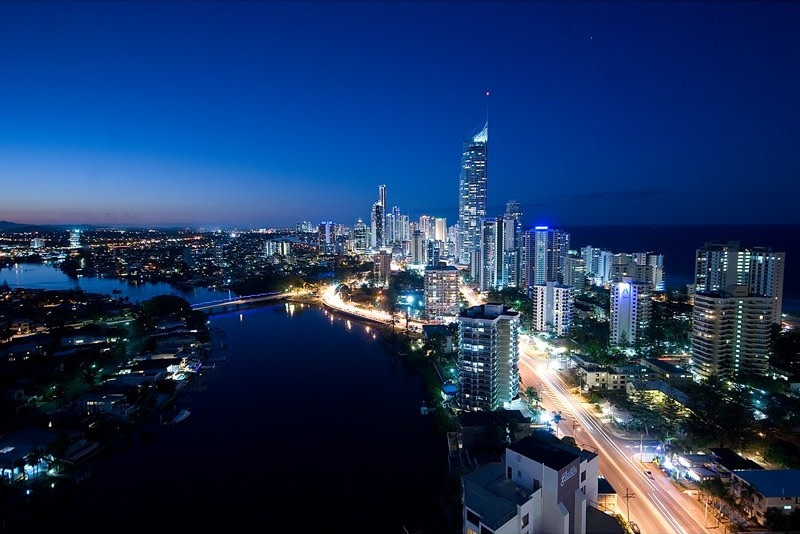 Surfers Paradise Guide Moving To Gold Coast Homely