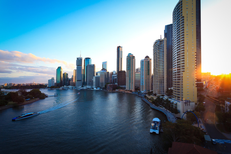 Brisbane (CBD) guide, moving to Brisbane - Homely