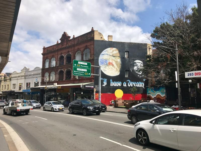 Newtown guide, moving to Sydney (Greater) - Homely