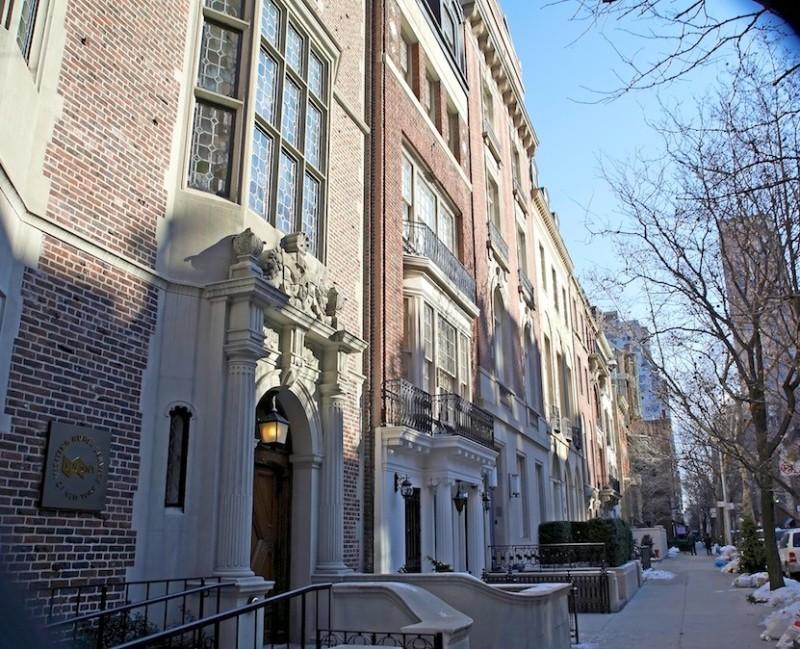 Lenox Hill guide, moving to Manhattan   StreetAdvisor