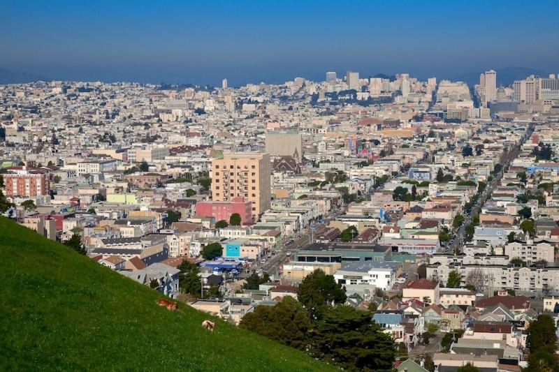 Bernal Heights guide, moving to San Francisco | StreetAdvisor