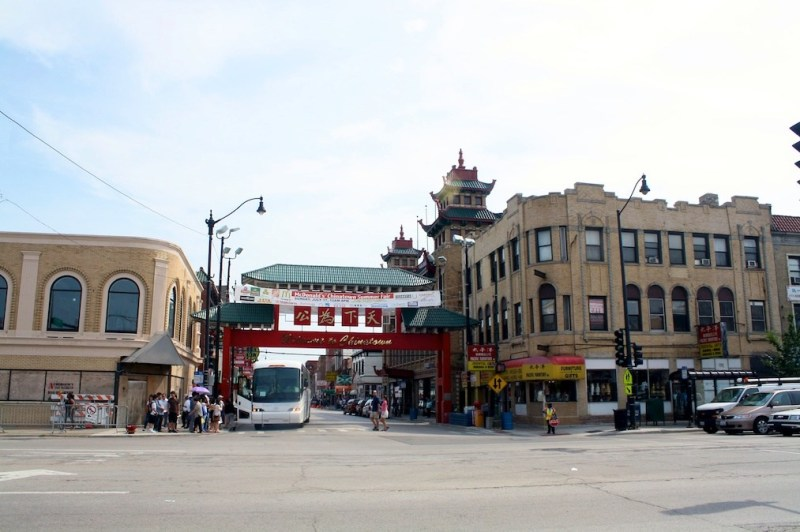 is chinatown chicago safe 2018