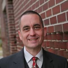 J. David Lampe