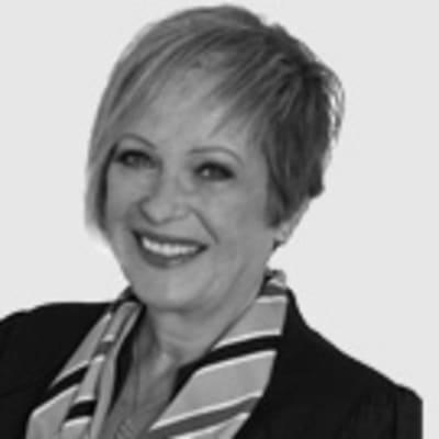 Lorraine Waldek