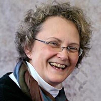 Sharlene Hensrud