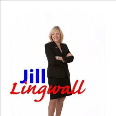 Jill Lingwall