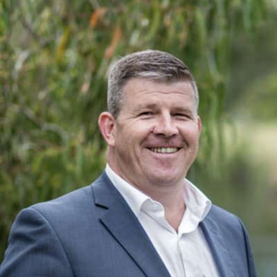 Darren Pearce