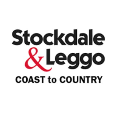 Stockdale & Leggo Coast To Country