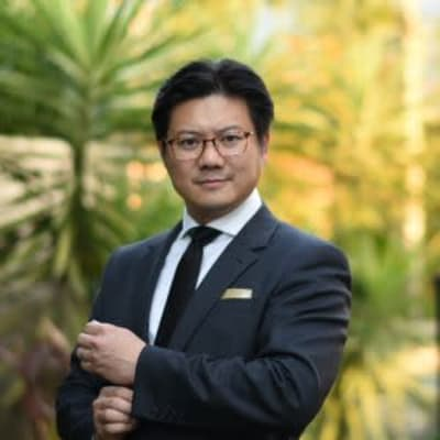Marvin Wong