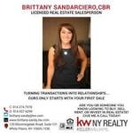 Brittany Sandy Sandarciero