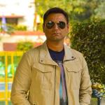 Jasvir Nagra